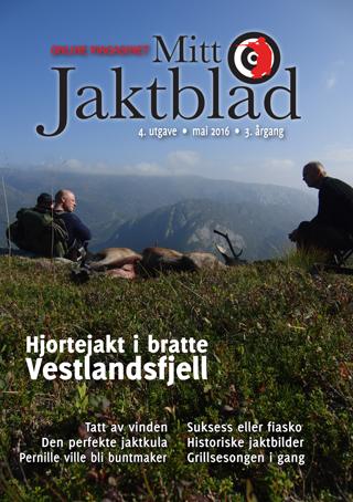 Mitt Jaktblad nr. 4-2016