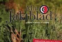 Mitt Jaktblad nr. 3-2015