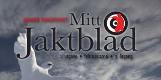 Mitt Jaktblad nr. 1-2016