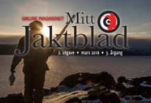 Mitt Jaktblad nr. 2-2016